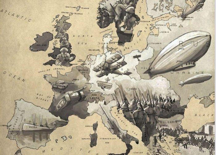 AI-AP | Dispatches from Latin America » Latin American Ilustracion: Fabian Todorovic Karmelic