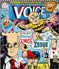 The Village Voice Comics Issue