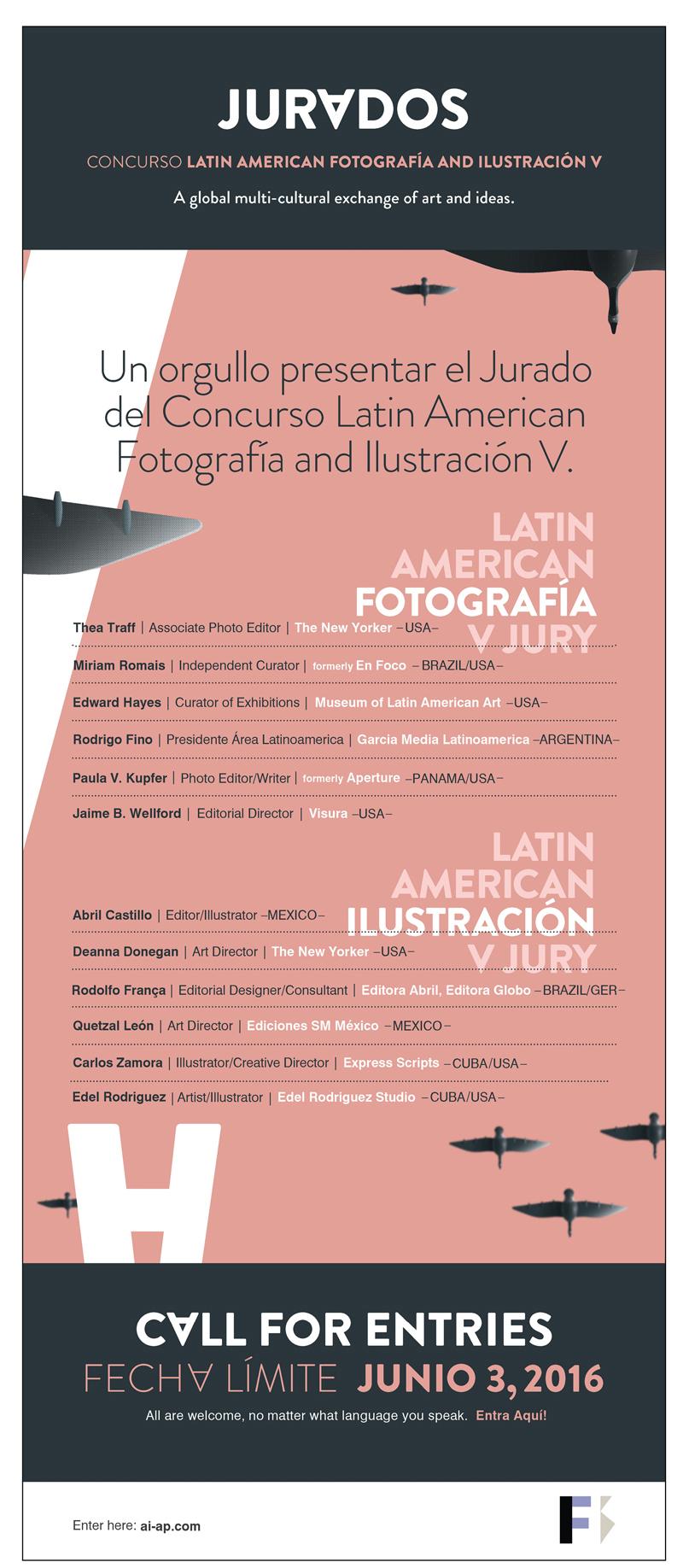 lafi jury